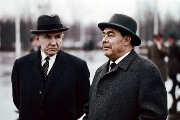 Реформа, погубившая СССР