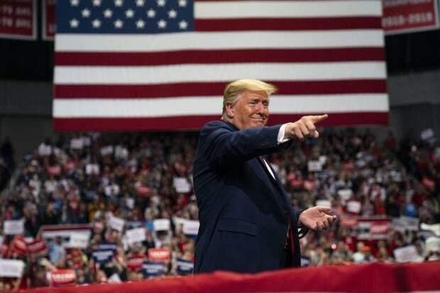 Несколько фактов фальсификаций на выборах в США