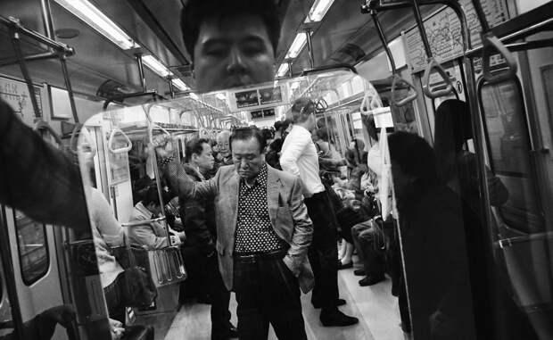 Сеул, Южная Корея Фотограф: Аргус Пол Эстабрук