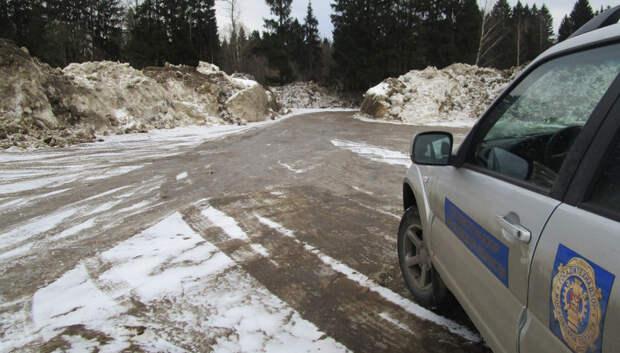 Свыше 60 нарушений содержания объектов теплоснабжения устранили в Подмосковье