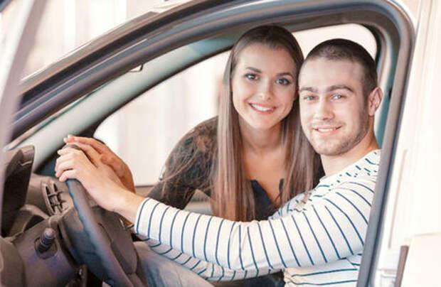 Женщин возмутила инструкция к автомобилям Fiat