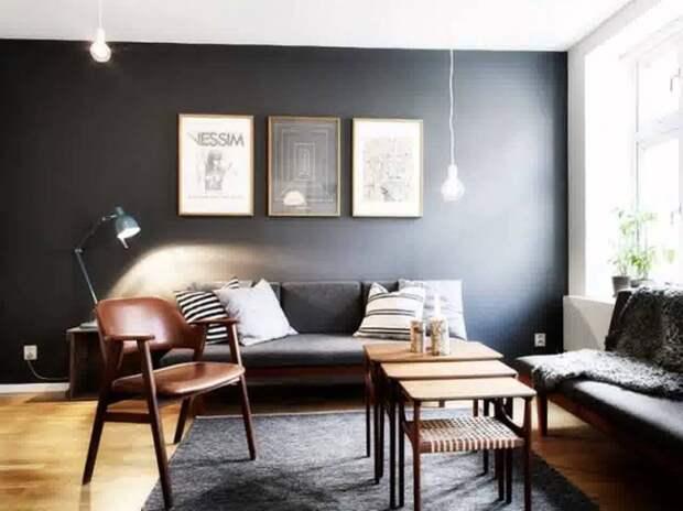 20 простых приемов, как сделать маленькую комнату больше