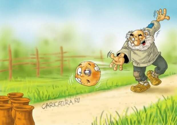 Карикатурочки :)