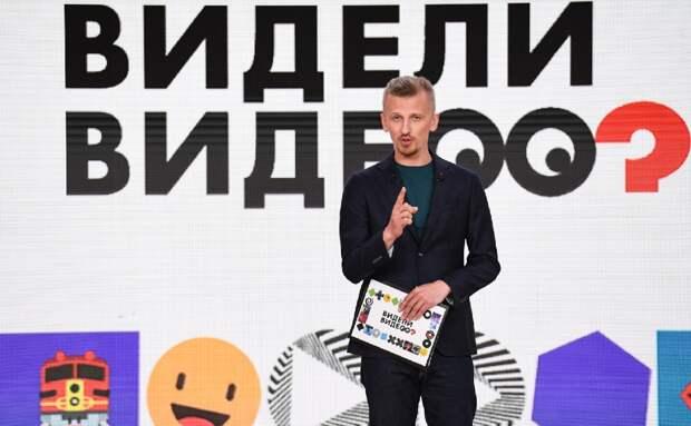 Александр Смол: в телецентре «Останкино» вначале потерялся