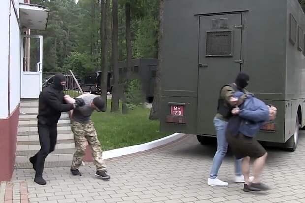 Задержанные под Минском россияне рассказали, как оказались в Белоруссии