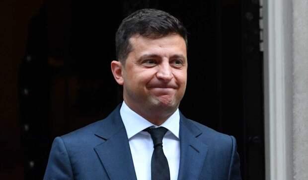 Заявление Зеленского об успехах Украины в космосе оценили: Превратился в посмешище