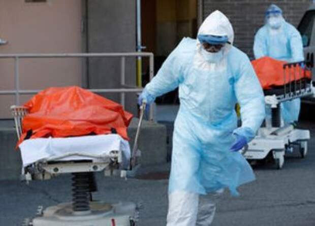 СМИ: Десятки агентов Секретной службы США заразились коронавирусом из-за поездок Трампа