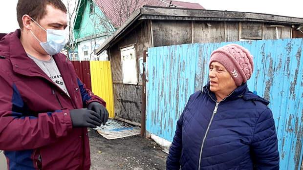 Аж плакать хочется: Тимур и его команда 21-го века начали работу по всей России