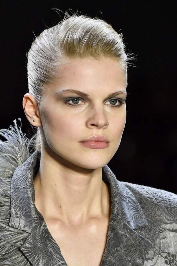 Тенденции осеннего макияжа для потрясающего образа