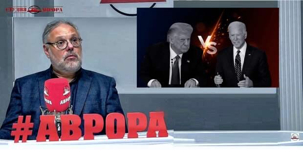 Грязные выборы. Михаил Хазин