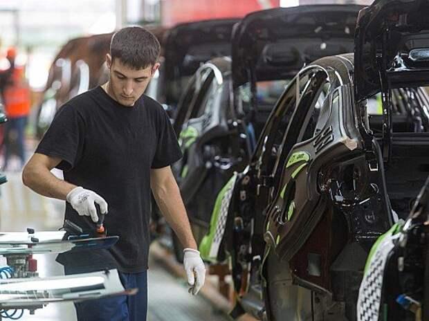 Локализовавшие производство автозаводы получат больше субсидий
