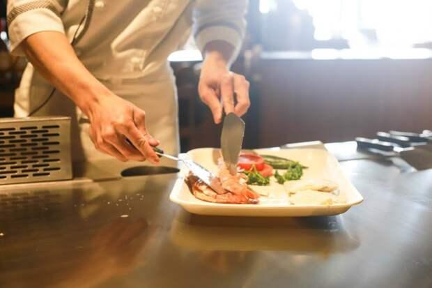 Кулинарный мастер-класс состоится в коворкинг-центре на Петрозаводской