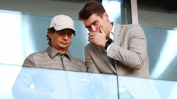 Орлов: «Цорн — аферист, приходивший в «Спартак» зарабатывать деньги. Работа Газизова — прямая противоположность»