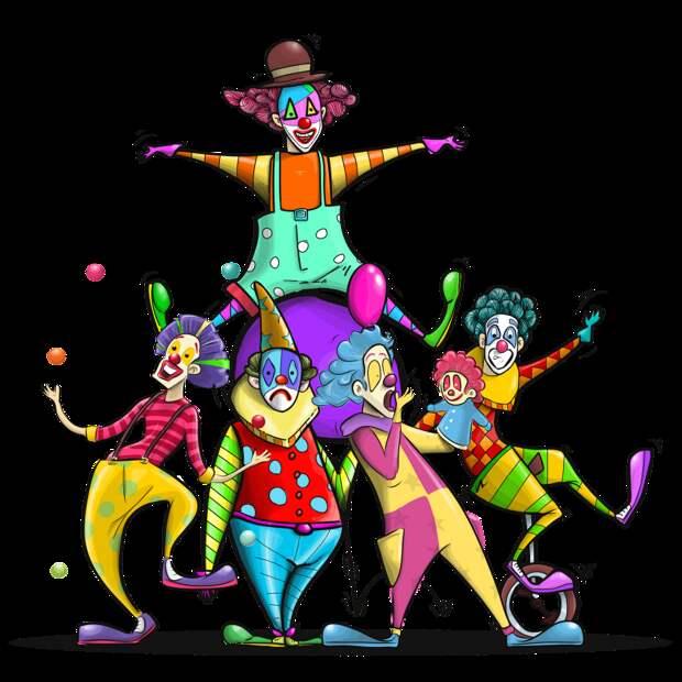 Цирковая ярмарка пройдет в торговом центре на Ленинградке