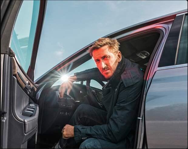 Кирилл Кяро рассказал, почему отказался от личного водителя