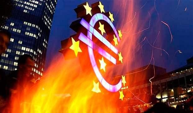 Пребывание в Евросоюзе - экономическая западня