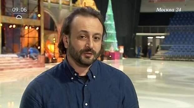 Елена Родина: Илья Авербух строит в Истре новый дом для Лизы Арзамасовой