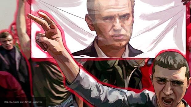 Перенджиев назвал митинг в поддержку Навального актом гибридной войны Запада против России