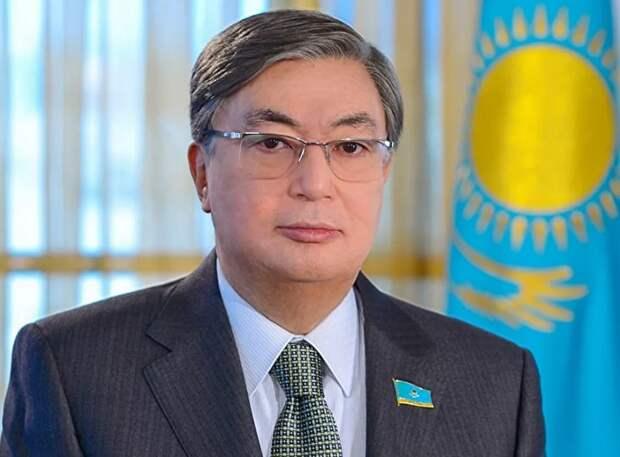 Президент Казахстана накануне визита в Москву заявил о ценности дружбы с Россией