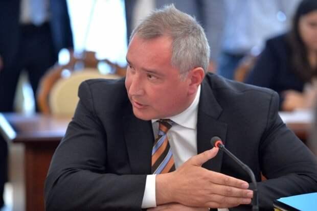 Рогозин попросил Счетную палату оглобальной проверке космической отрасли