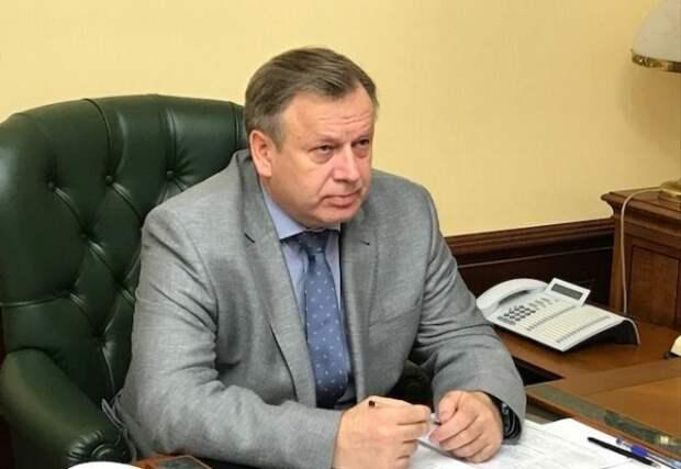 У губернатора Севастополя – новый заместитель