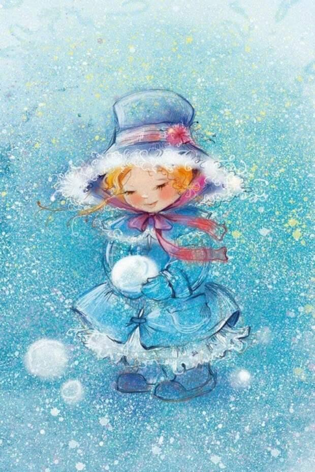 художник Екатерина Бабок иллюстрации – 27