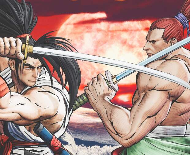 Игры про самураев, которые помогут тебе почувствовать себя легендарным воином