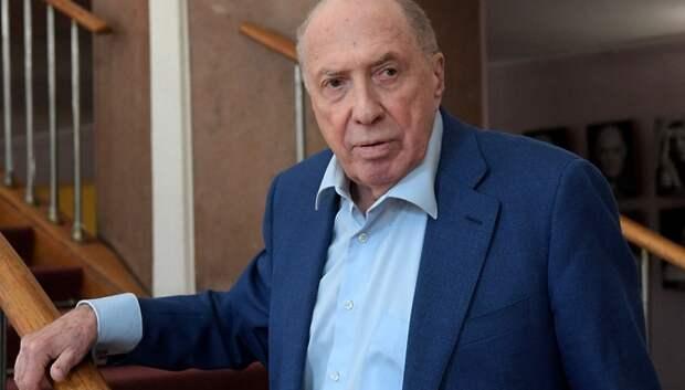 Безруков назвал смерть Юрского невосполнимой потерей для культуры