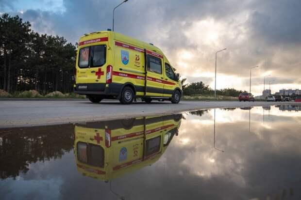 Ещё 6 человек заболели коронавирусом в Севастополе