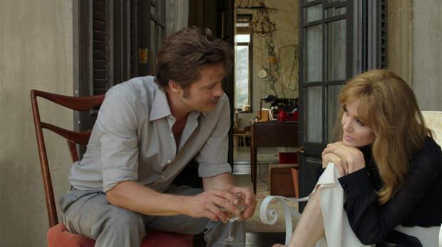 Анджелина Джоли и другие актеры, повторившие судьбу своих героев