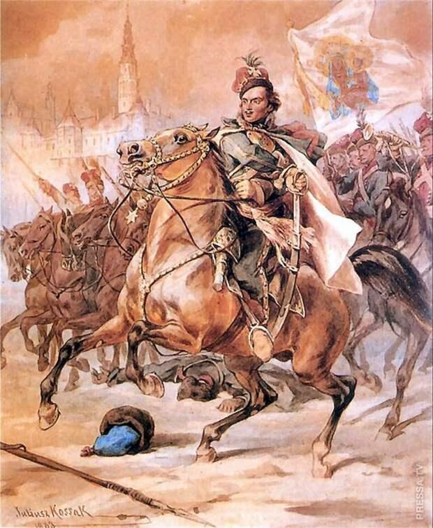 """Генерал - """"отец американской кавалерии"""" - был женщиной?"""