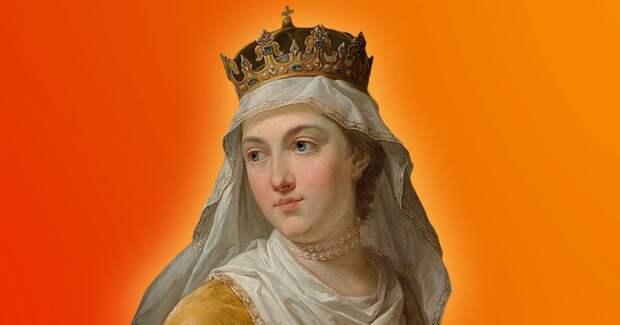 3 факта про Ядвигу – короля Польши, который был женщиной