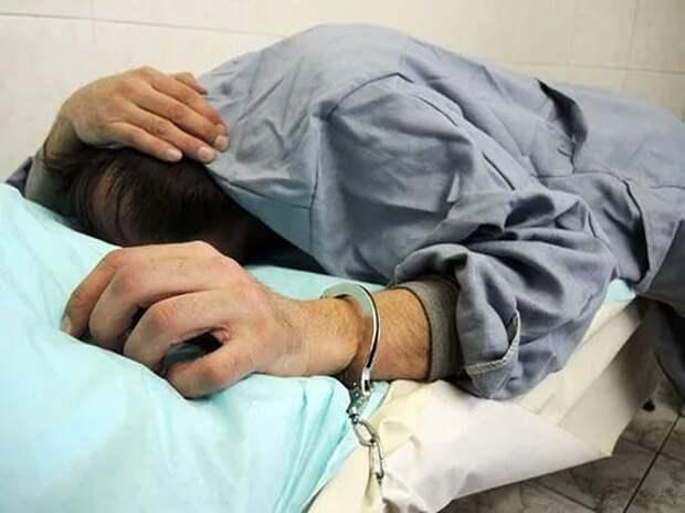 В России принудительно госпитализированы 300 человек и 200 изолированы
