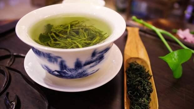 Регулярное употребление чая улун помогает сжигать опасные жиры во время сна