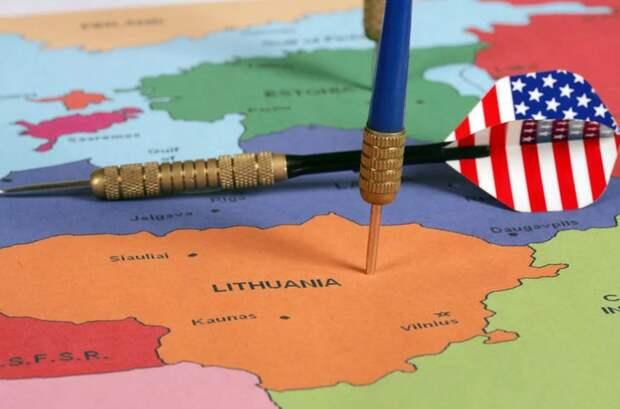 Внешнее управление Прибалтикой и Украиной сохраниться и при Байдене
