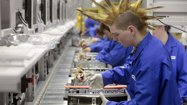 Плюсы и минусы российского рынка труда