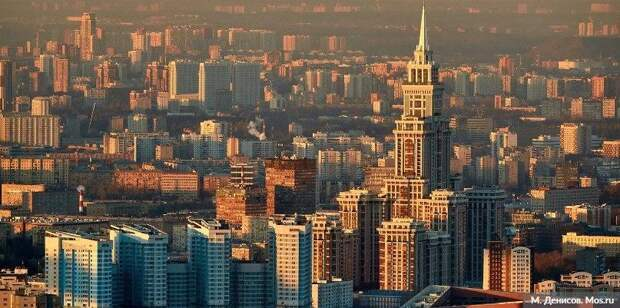 Самый динамично развивающийся мегаполис — Саркози о Москве