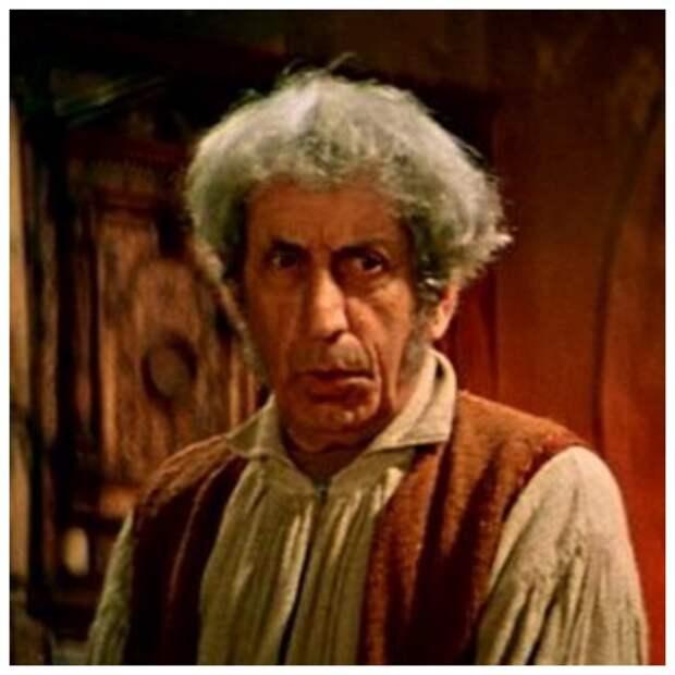 слуга волшебника - Как Иванушка–дурачок за чудом ходил (1977)