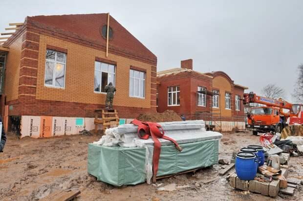 Подрядчика, сорвавшего сроки строительства 2 школ в Удмуртии, уличили в картельном сговоре