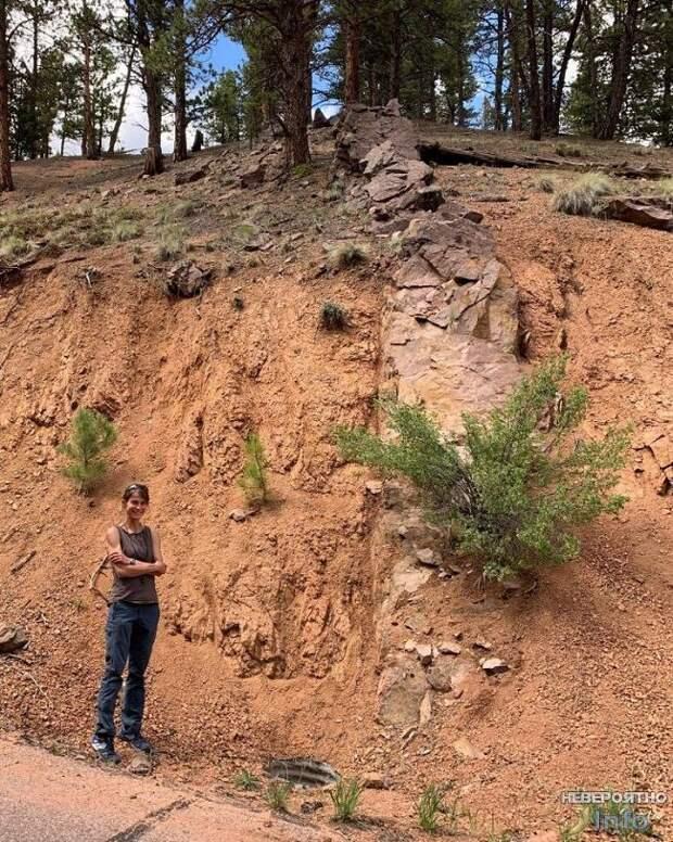 Великое несоответствие в геологии: куда подевались миллионы лет истории