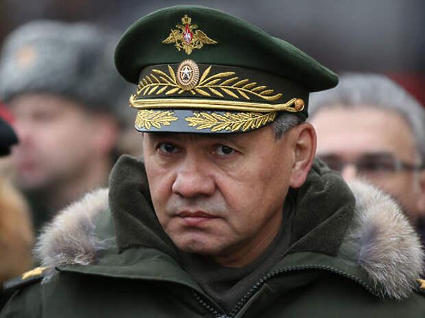 В Казачку едет Министр обороны?