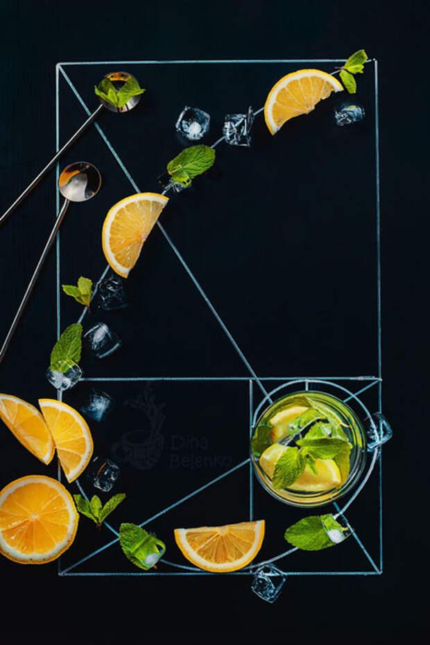Геометрия для сладкоежек: наглядное пособие для уроков математики на примере пончиков и мороженого