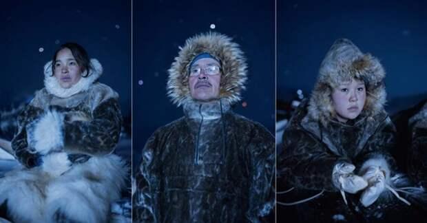 National Geographic выбрал лучшие фото 2015 года