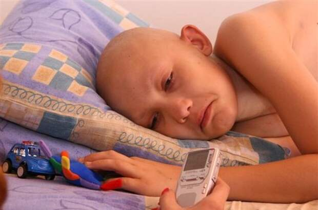 Лечение рака Ещё один сайт на WordPress Page 51