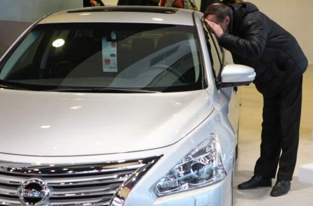 Опросы ВЦИОМ: «плюсы» и «минусы» покупки автомобиля