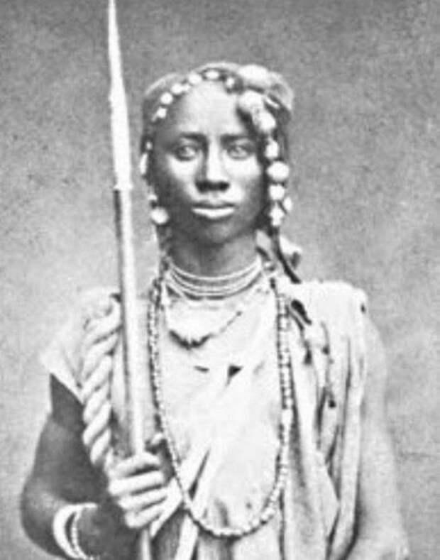 Дагомейские амазонки — самые грозные женщины в истории