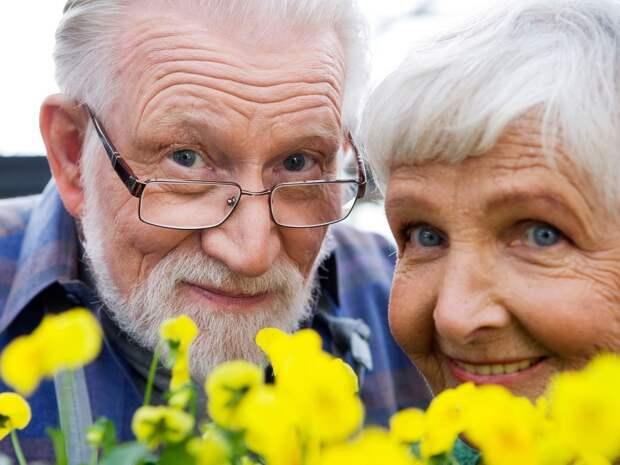 Запах старости. C возрастом правила личной гигиены должны меняться гигиена, здоровье, советы, старость