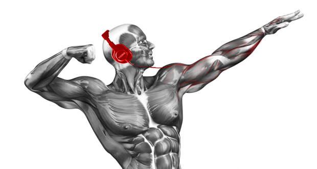 "Музыкальная ""аптечка"" - лечимся музыкой."