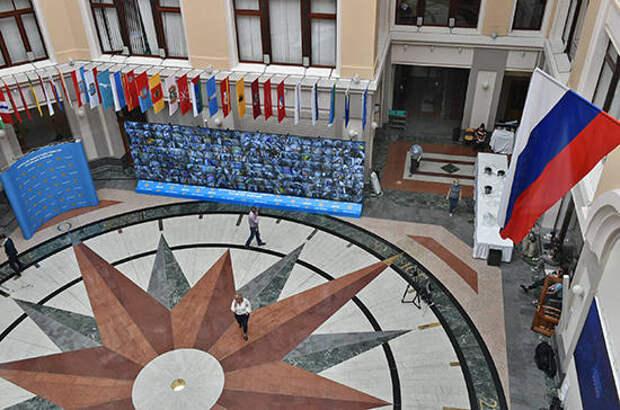 В Комитете Госдумы утвердили кандидатуры в члены ЦИК