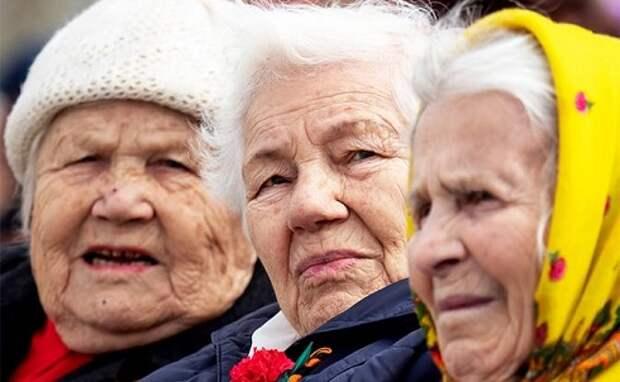 Загадка пенсионной реформы: Как дотянуть до 80-ти лет, если отдать концы легко можно в 60−65?